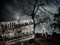 Freunde von Niemand-Labelsampler erscheint Ende August