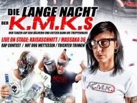 KmK-Rap-Contest im Dezember