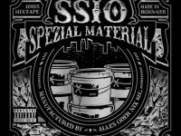 Ssio-Mixtape verschoben