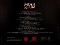 """Mosh36: """"Moshroom"""" kommt"""