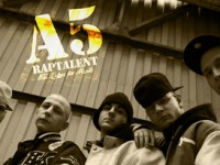 Area Five – Street EP 2012 (Download)