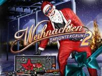 Distributionz mit neuem Weihnachtssampler