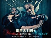 Jom & Tony kündigen EP an