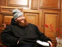 Interview mit Action Bronson