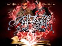 Update: Kontra K & Bonez MC mit gemeinsamer EP