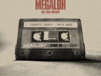 Megaloh mit Mixtape vor dem Album