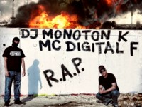 MC Digital F & DJ Monoton K – Antons Kaos Theorie feat. Tronic T (Video)