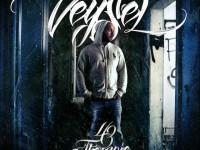 """Veysel: Tracklist und Cover von """"43 Therapie"""""""