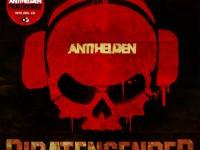 """Die Antihelden Abroo und Dra-Q bringen """"Piratensender"""""""