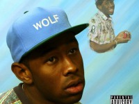 Odd Future beim HipHop-Kemp