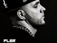 """Fler: Tracklist von """"Blaues Blut"""" inklusive Features"""