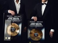 "Media Control: Details zu ""JBG 2″-Verkaufszahlen"