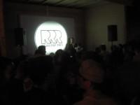 Rough Rap Rave #8: Ein Bericht