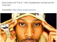 "Genetikk: Wu-Tang Feature auf ""D.N.A."" – UPDATE"