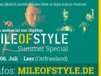 Mile of Style Summer Special: Kollegah und Genetikk sind dabei