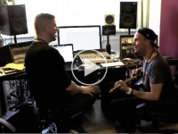 RAF 3.0 und Tua im Studio (Video)