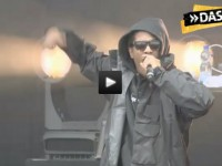 A$AP Rocky bei Rock am Ring (Video)