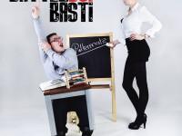 Battleboi Basti – Pullermatz (Album)