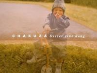 """Chakuza: """"Dieser eine Song""""-EP kommt im August"""