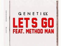 Genetikk: Gemeinsamer Track mit Method Man