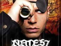 """Nate57: Cover von """"Land in Sicht"""" veröffentlicht"""