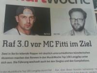 Was ist mit MC Fitti passiert?