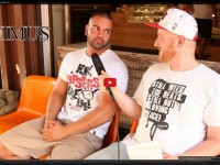 Interview mit Animus (rap.de-TV)