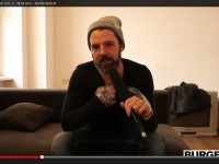 Interview mit D-Bo (rap.de-TV)