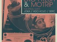 Eko Fresh & MoTrip – JKWWADT Tourblog #3 (Video)
