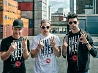 "Sampler-Charts: Halunkenbande-Sampler ""Beuteschema"" auf Platz 7"
