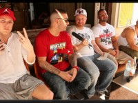 Interview mit Fler, Silla, Animus & Jihad (rap.de-TV)