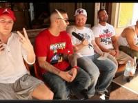 Interview mit Fler, Silla, Animus & Jihad (rap.de-TV)