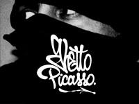 """MOK veröffentlicht das Cover von """"Ghettopicasso"""""""