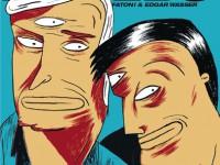Edgar Wasser & Fatoni – Nocebo (Album)