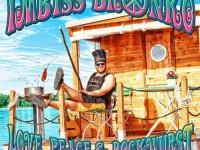 "Imbiss Bronko: Neues Album ""Love, Peace & Bockwurst"" Ende August"
