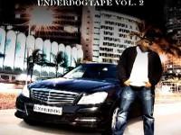 """Charnell veröffentlicht Tracklist vom """"Underdog Tape Vol. 2″"""