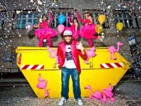 """MC Fitti: Neue EP mit """"ganz besonderem"""" Feature"""