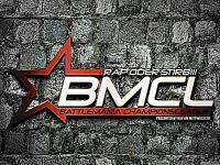 Battlemania Champions League: Weitere Paarungen bekanntgegeben