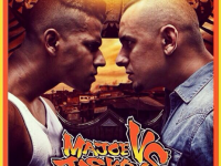 "Majoe & Jasko: Neues Album ""Majoe vs. Jasko"" am 8. November"