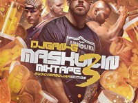 Fler & Silla & Animus & Jihad – Maskulin Mixtape Vol. 3 (Mixtape)