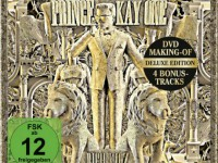 """Charts: Kay One  mit """"Rich Kidz""""in der zweiten Woche auf #14"""