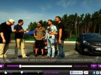 MoTrip, DCVDNS & B-Tight bei Grip (Video)