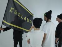 Egoland feat. Liquit Walker, Rino Mandingo, Battleboi Basti & Damion Davis – Taub (Remix) (Video)