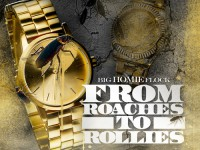 Waka Flocka Flame – From Roaches To Rollies (Mixtape) (Download)