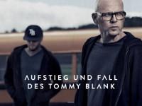 """Thomas D: Tracklist von """"Aufstieg und Fall des Tommy Blank"""" veröffentlicht"""