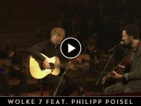 Max Herre – Wolke Sieben (MTV Unplugged) (Video)