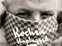 """""""Kochen Unplugged"""" mit Marteria, Samy Deluxe, Die Orsons u.a. erscheint am 1. Dezember"""