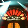 Sido, Maeckes, Ali As, MC Rene und Fatoni bei Circus HalliGalli (Video)