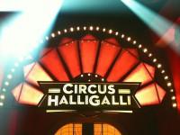 sido,  Desue & Hengzt heute Abend bei Circus Halligalli
