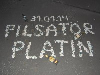 "Karate Andi: Debütalbum ""Pilsator Platin"" erscheint am 31. Januar 2014"